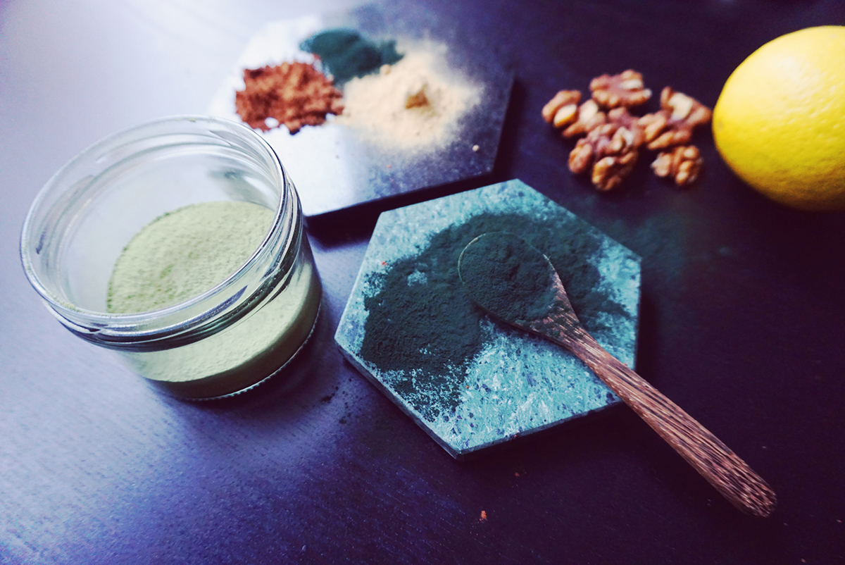 What Are Superfood Powders Good For? |http://BananaBloom.com #superfood #healthy #healthfood #antioxidants