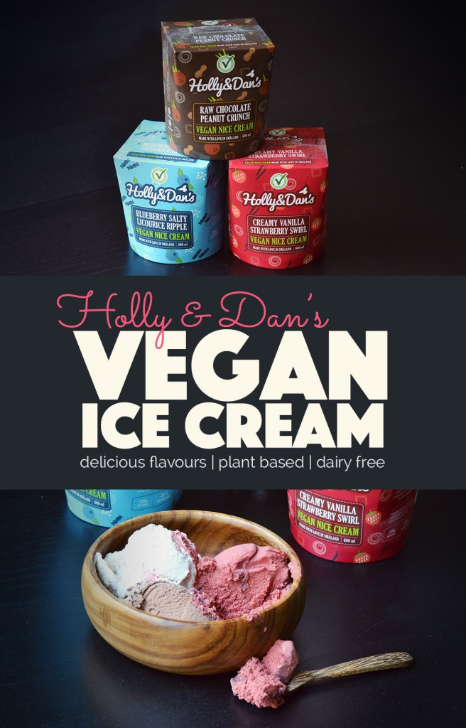 Holly & Dan's Vegan Ice Cream |http://BananaBloom.com