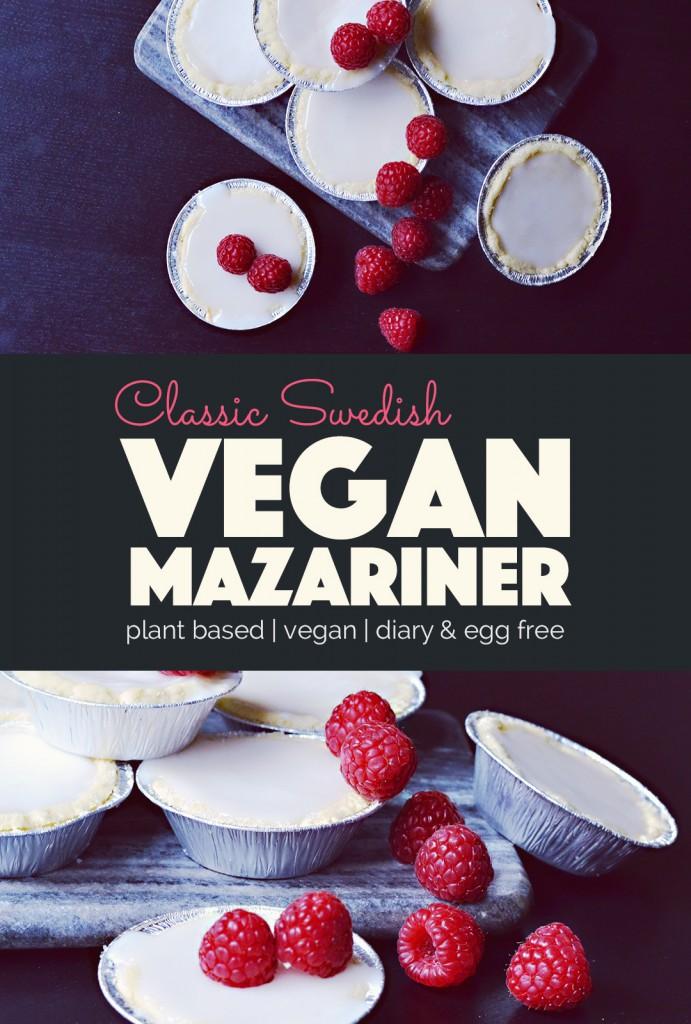 Vegan Mazariner |http://BananaBloom.com
