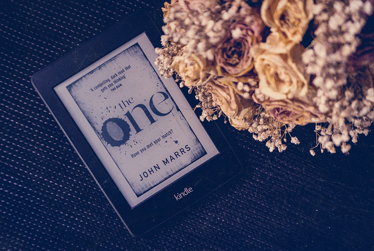 The One by John Marrs