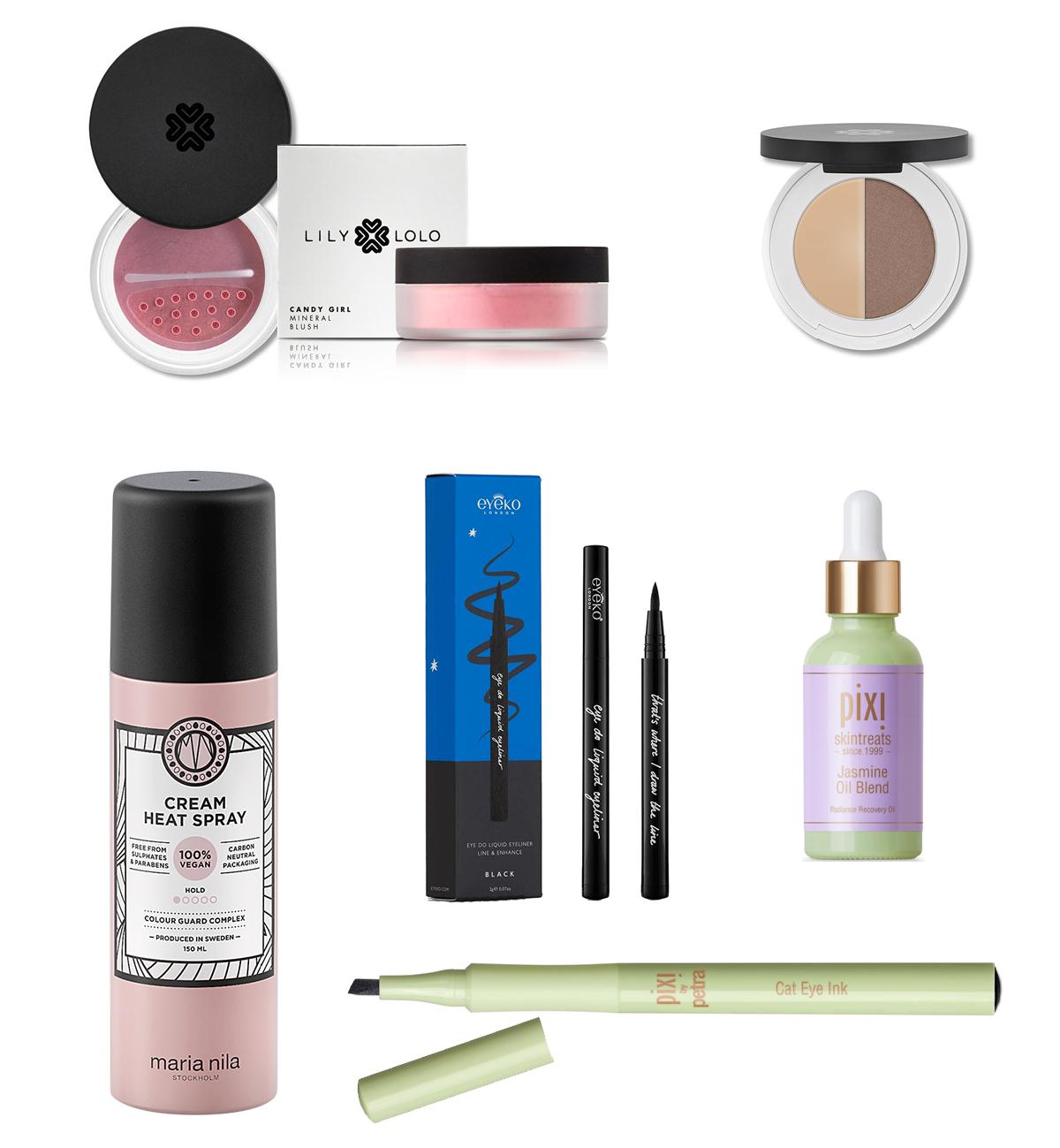 My Makeup Favorites |http://BananaBloom.com