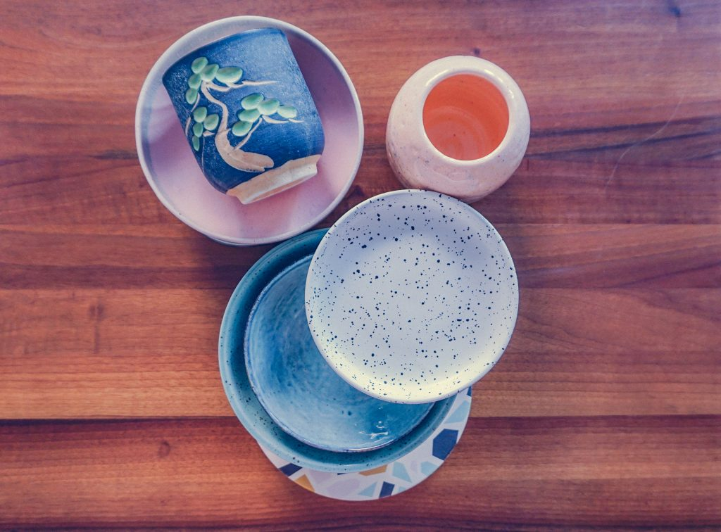 Where To Find Beautiful Ceramics |http://BananaBloom.com